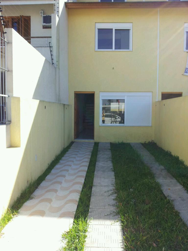 Casa de condomínio 3 dormitórios